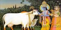 गौपूजन से हो जाता है 33 करोड़ देवी-देवता का पूजन