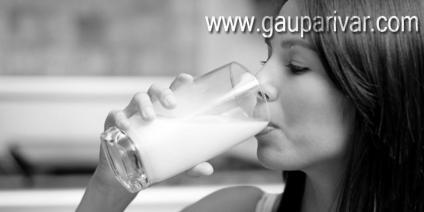 कही आप अंजाने मे अपने परिवार को विषैला दूध तो नही पिला रहे है?