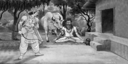 गाय , ऋषिमुनि , विज्ञानं , गौवंस